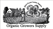 Organic Growers Supply