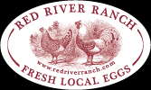 red River Ranch Eggs