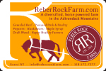 Reber Rock Farm