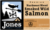 Jones Smoked Salmon