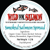 Wild for Salmon Spread