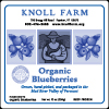 Knoll Farm Blueberries