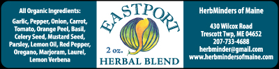Eastport Herbal Blend