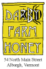 Darby Farm Honey