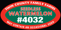 Twin County Watermelon
