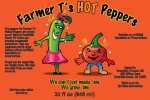 Farm T's Hot Peppers