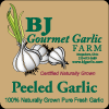 BJ Gourmet Garlic Farm