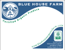 Blue House Farm