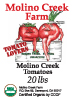 Molino Creek Farm Tomatoes
